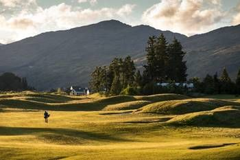 Indian Golfers Arrive in New Zealand just as Indian Cricketers Depart