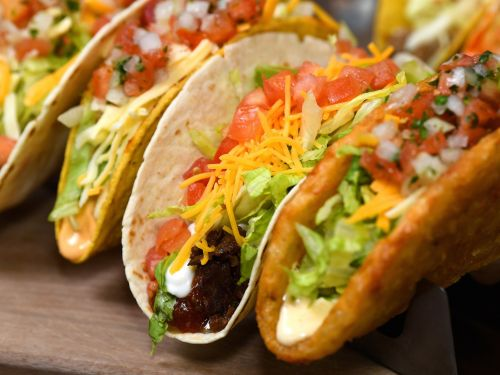 Taco Bell has some incredible tacos you can't find in America - here's what they're like