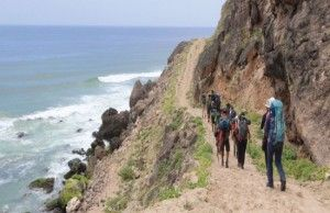 Arabian Leopard Challenge in Dhofar seeks to promote the adventure tourism