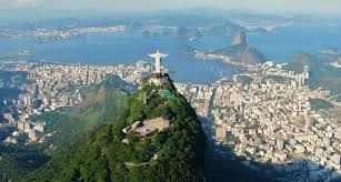 Tourism infrastructure main demand in Southern Brazil