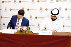 Medical Tourism Association & Abu Dhabi sign medical tourism agreement
