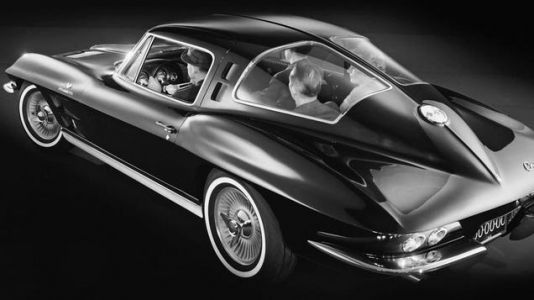 The Four-Seat Corvette Was Too Bad To Be True