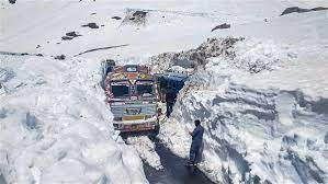 From May, Rohtang Pass is set reopen