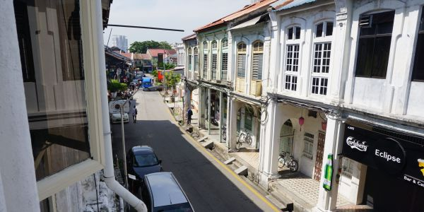 George Town Could Become a Malaysian Best Practice in Transport