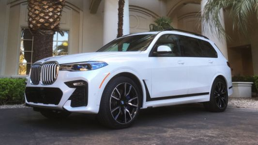What Do You Want to Know About the Colossal 2019 BMW X7?
