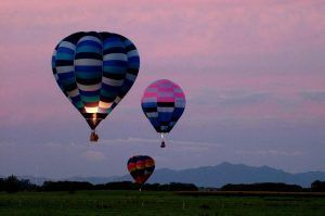 Tourism New Zealand - Up and Away - Kiwis Can Fly