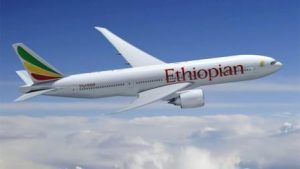 Indonesia allowed Ethiopian Airlines plane to leave Bantam