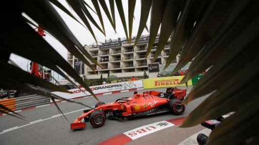 Weekend Motorsports Roundup; May 25-26th, 2019