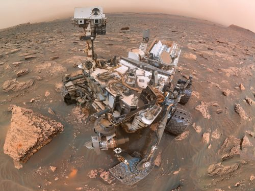 NASA accidentally burned evidence of life on Mars almost 50 years ago