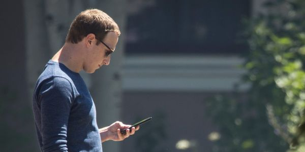 Facebook and Instagram will now tell you how much time you spend on them -here's how to find out how addicted you are