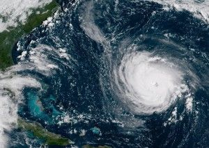 Nashville hotels fill up with Hurricane Florence evacuees