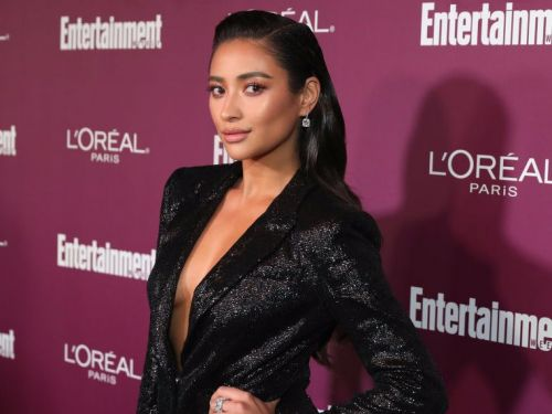 Shay Mitchell's workout routine is filled with variety. Here's how she stays in such killer shape