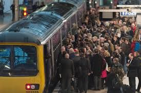 Millions of rail passengers face Christmas travel disruption due to engineering work