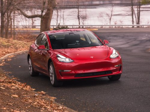 One of the Tesla Model 3's biggest critics has changed his mind and now says the car could be profitable