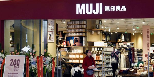 China is cranking up its war of words over Taiwan: It just slapped an iconic Japanese retailer with a $30,000 fine for describing it as a country