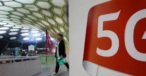 Abu Dhabi's new international airport to get 5G service from Etisalat