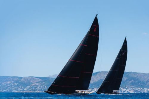 Looking ahead to the Superyacht Cup, Mallorca