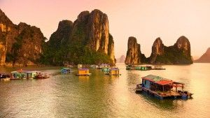 Viet Nam is gaining popularity as top global destination
