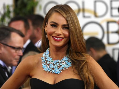 5 things you never knew about 'Modern Family' actress Sofia Vergara