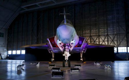 Canada could make it harder for a US company to win a bid to build fighter jets, and it may be retaliation against Trump