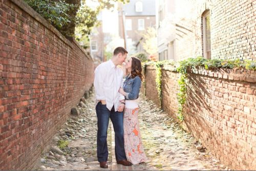 5 Picture-Perfect Locations for Your Engagement Photoshoot
