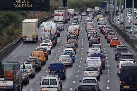 Easter holidays traffic warning as 14 million road trips expected, RAC research