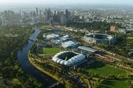 MCEC's massive expansion delivers $1.1 billion to the Victorian economy