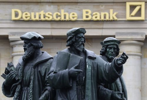 Deutsche Bank could reportedly see 10,000 job cuts