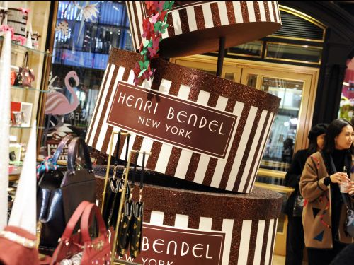 Luxury retailer Henri Bendel is shutting down after 123 years in business