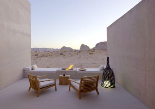 The Best Luxury Hotels & Resorts for Social Distancing in the USA