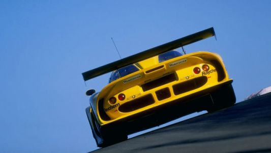 People Are Already Worried About the GT1 Comeback Getting Too Expensive