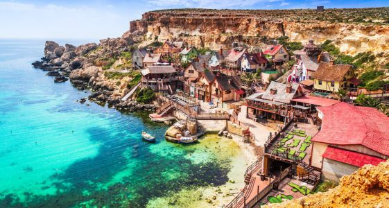 6 Reasons to Say WelcomeBacktoTravel in Malta