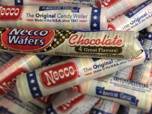 The maker of one of America's most polarizing candies is up for auction