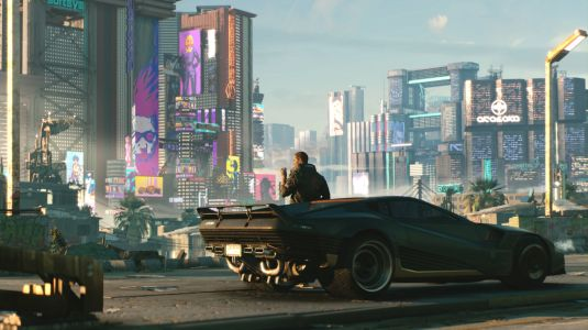 Here's what we learned about 'Cyberpunk 2077' from the 50-minute gameplay demo held behind closed doors at E3 2018