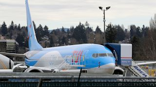 Countries and carriers around the globe ground the 737 Max 8