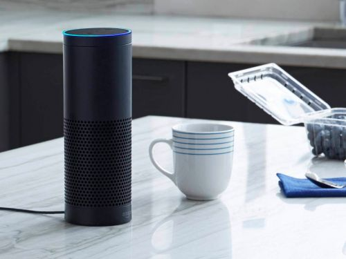 There's a clever psychological reason why Amazon gave Alexa a female voice