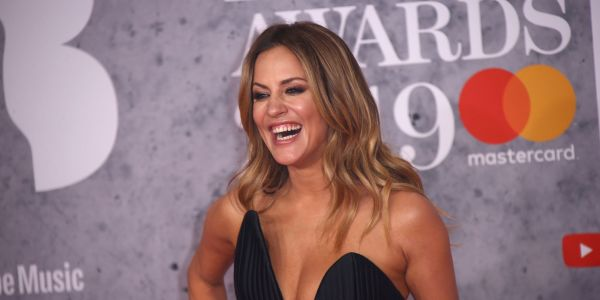 A British news site removed a mocking story about Caroline Flack after the former 'Love Island' host was found dead