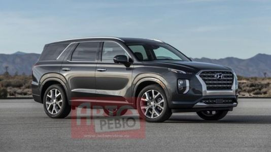 The 2020 Hyundai Palisade: This Could Be the Answer to Hyundai's SUV Prayers