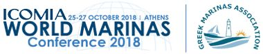 ICOMIA marina conference 2018 aimed on boating & tourism growth