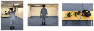 ANA Introduces Virtual Reality Safety Training to Improve Risk Prediction and Work Safety