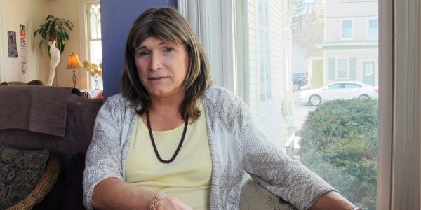 A Democrat in Vermont could be on her way to becoming the nation's first transgender governor