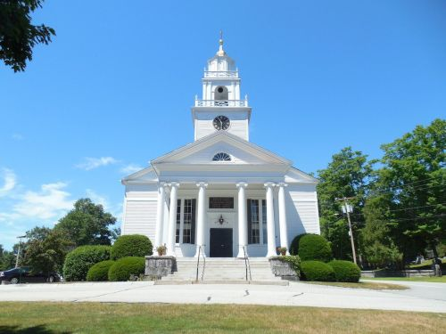 I'm an atheist - here's why I go to church anyway
