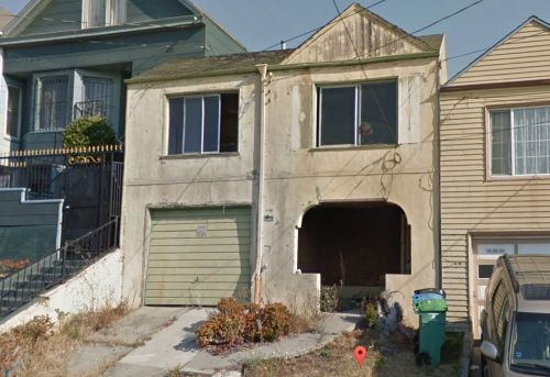 The Silicon Valley housing market is so dire, these run-down or condemned homes sold for over $1 million