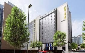 Newly opened Maldron Hotel in Belfast city center witnesses 70-80% occupancy rate