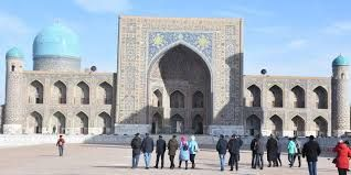 Uzbekistan set to resume domestic tourism activities
