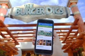 Universal Orlando app allows travellers to order food