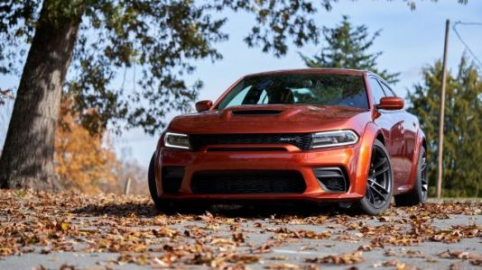 SRT Performance Division, Creator of Bad Boys Like Those Dodge Hellcats, Has Been Neutered