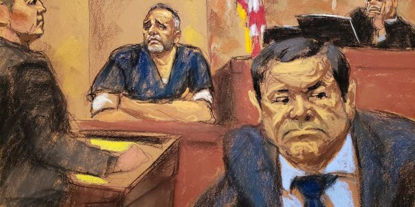 Jurors in 'El Chapo' Guzman's trial reportedly blew off the judge's warnings, and his lawyers may challenge his conviction over it