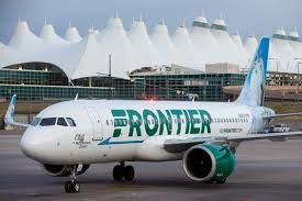 Six Frontier passengers fall ill, drinking fountains maybe the cause