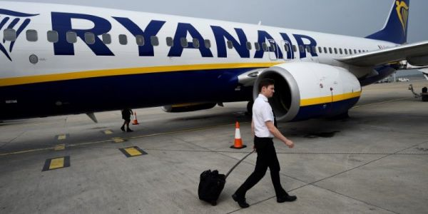 Italy is investigating Ryanair for potentially distorting the airline market with its controversial carry-on baggage fee